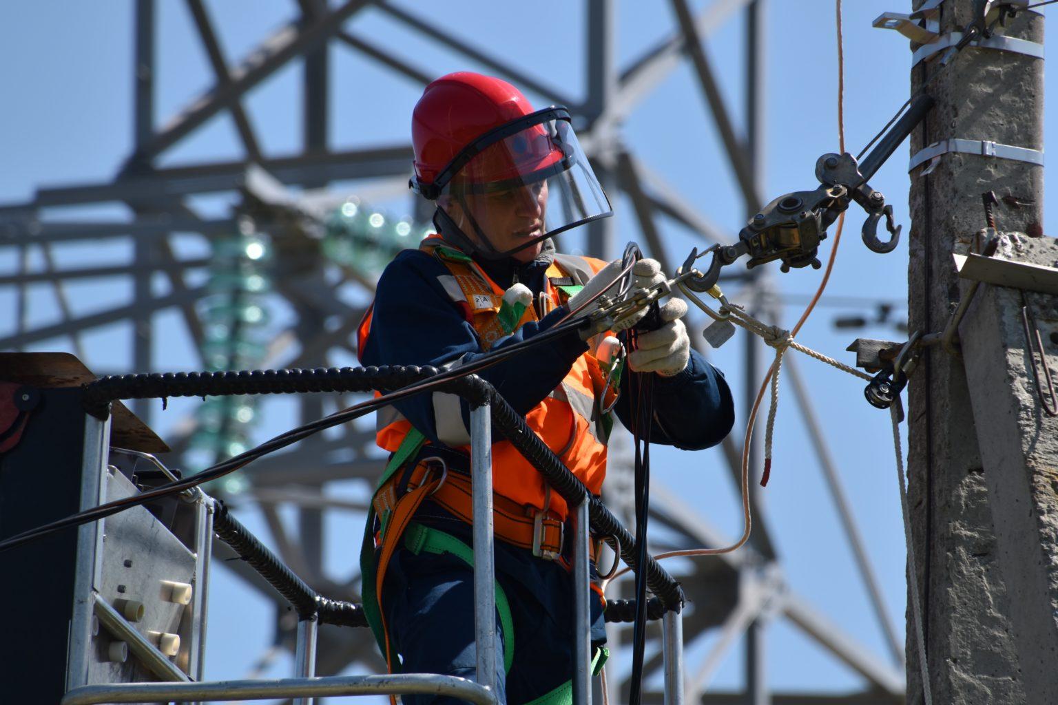 Сопровождение технологического присоединения к электрическим сетям